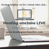 Heating one2one LIVE